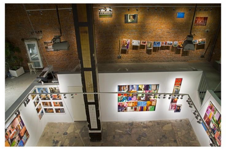 «Датский фокус - 2014»пройдет в галерее «Глаз»