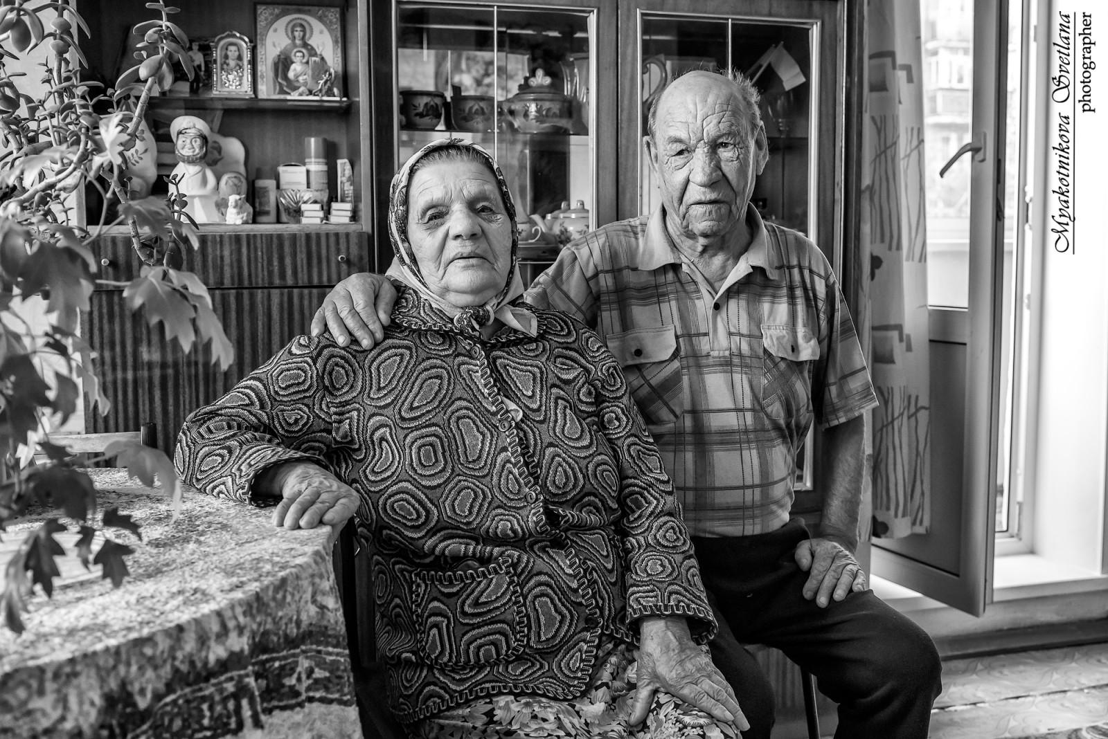 Фото галереи со старушками 9 фотография