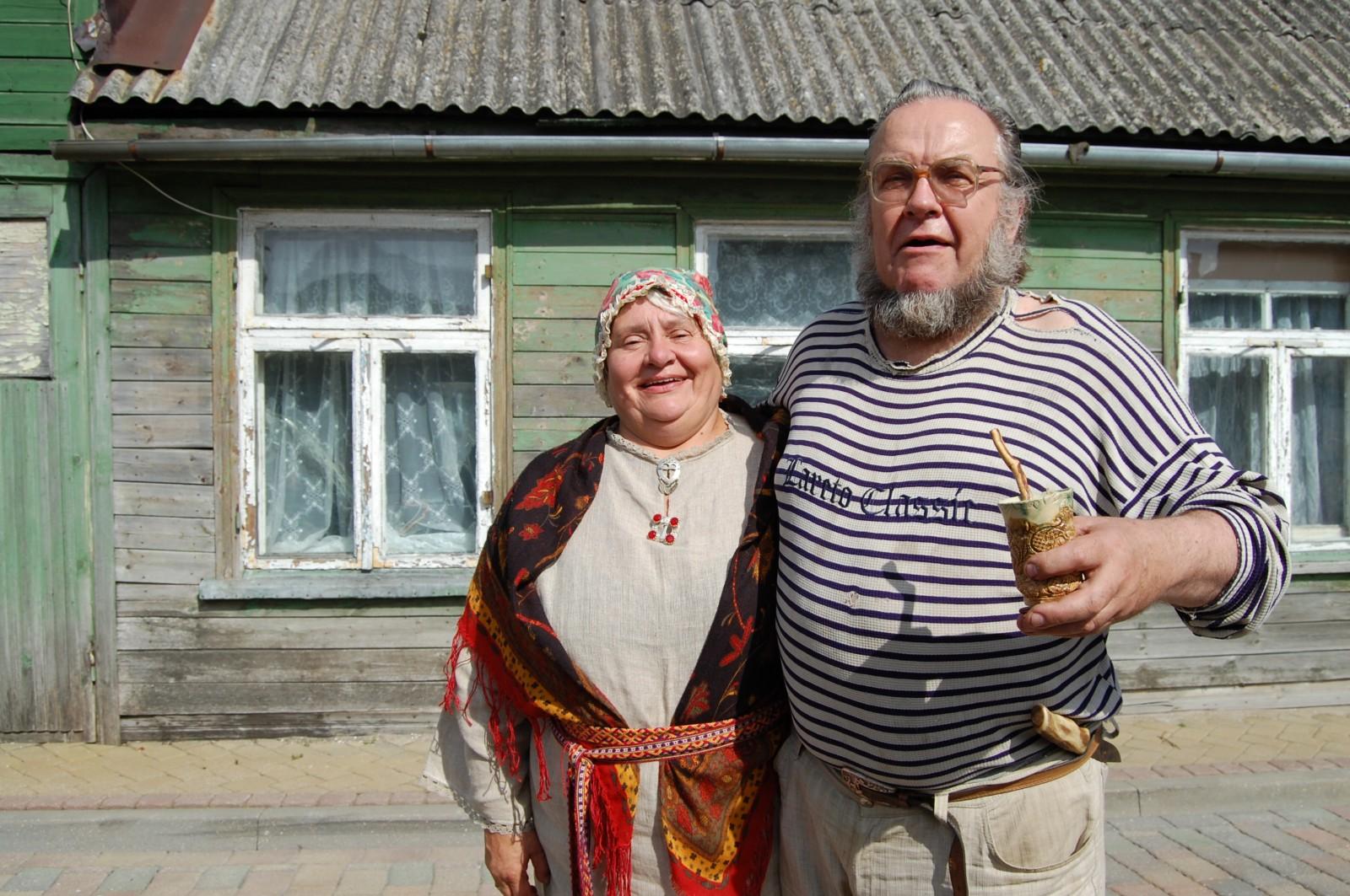 Фото галереи со старушками 10 фотография