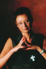 Политик Ирина Хакамада