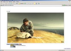 Создание интернет-фотоальбома  с помощью Photoshop