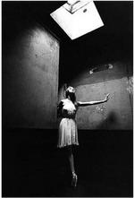 Жанлу Сьефф. Сьюзан Фаррел, Париж, 1974 г.