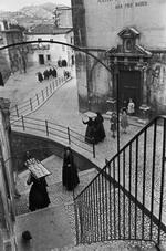 Анри Картье-Брессон. Италия, 1951 г.