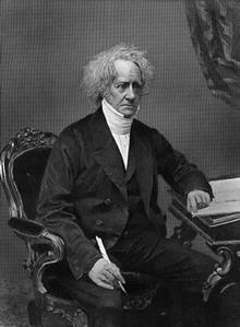 Джон Хершель (1792—1871) — известнейший английский астроном и физик.<br/>Первым показал теоретические начала, по которым должны составляться объективы из двух стекол, чтобы по возможности ослабить влияние сферической и хроматической аберрации.<br/>