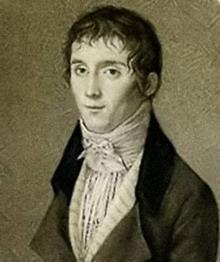 Жозеф Нисефор Ньепс (1765 —1833) — французский изобретатель, известный как первоот-крыватель фотографии.