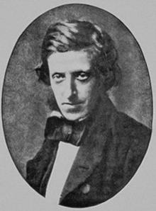 Фредерик Скотт Арчер ((1813-1854))