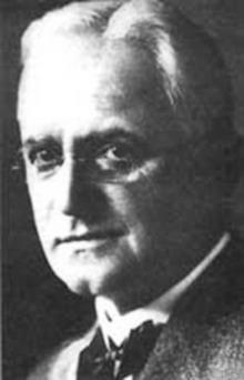 Джордж Истман (1854 – 1932)