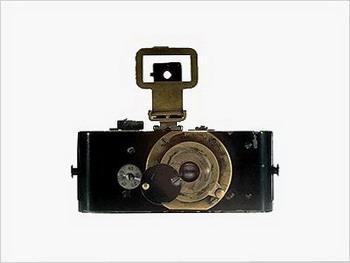Ur-Leica 1913-14 гг.