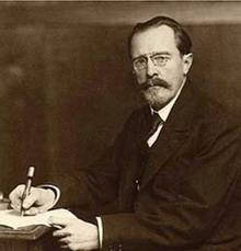 Сергей Михайлович Прокудин-Горский (1863 - 1944). Лондон, ориентировочно 1920 год.