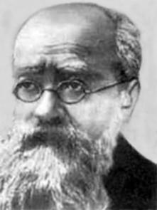 Евгений Буринский (1849-1912)