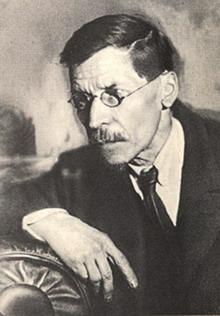 Сергей Лобовиков (1870-1941)