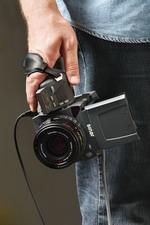 Среднеформатная камера Sinar Hy6 digitalback eMotion75