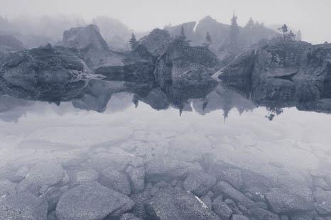 «Фотоконкурс «Русский пейзаж» –  долгожданные итоги!»